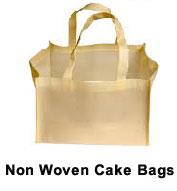 Non Woven Cake Bags