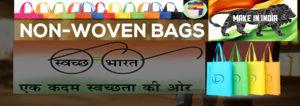 non woven bags manufacturer in noida